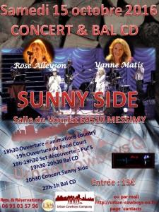 Sunny Side 15-10-2016